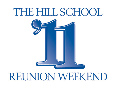 The Hill School -> Hundreds of alumni return for Reunion Weekend 2011!