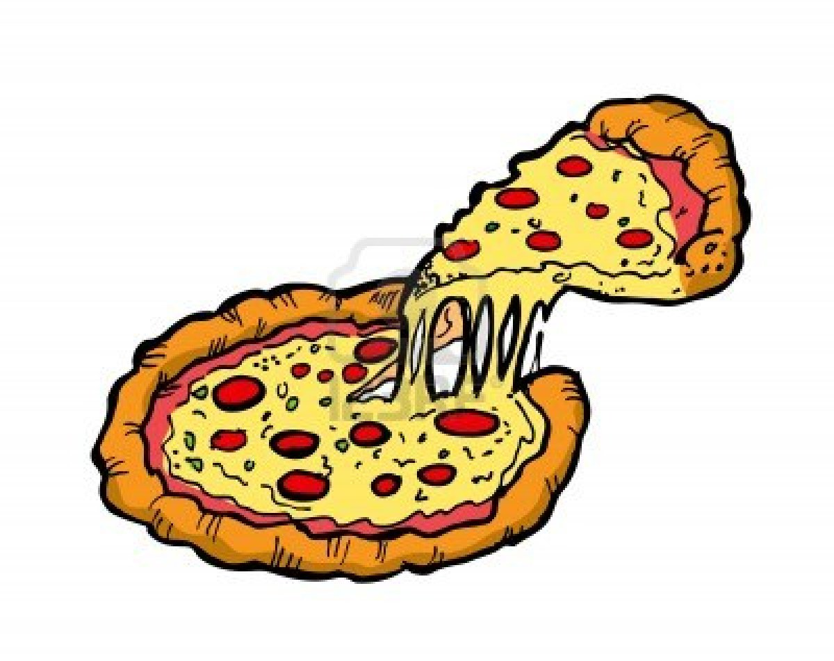 free pizza graphics clipart - photo #8