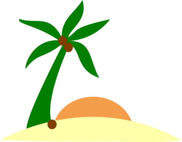 Cartoon Island - ClipArt Best