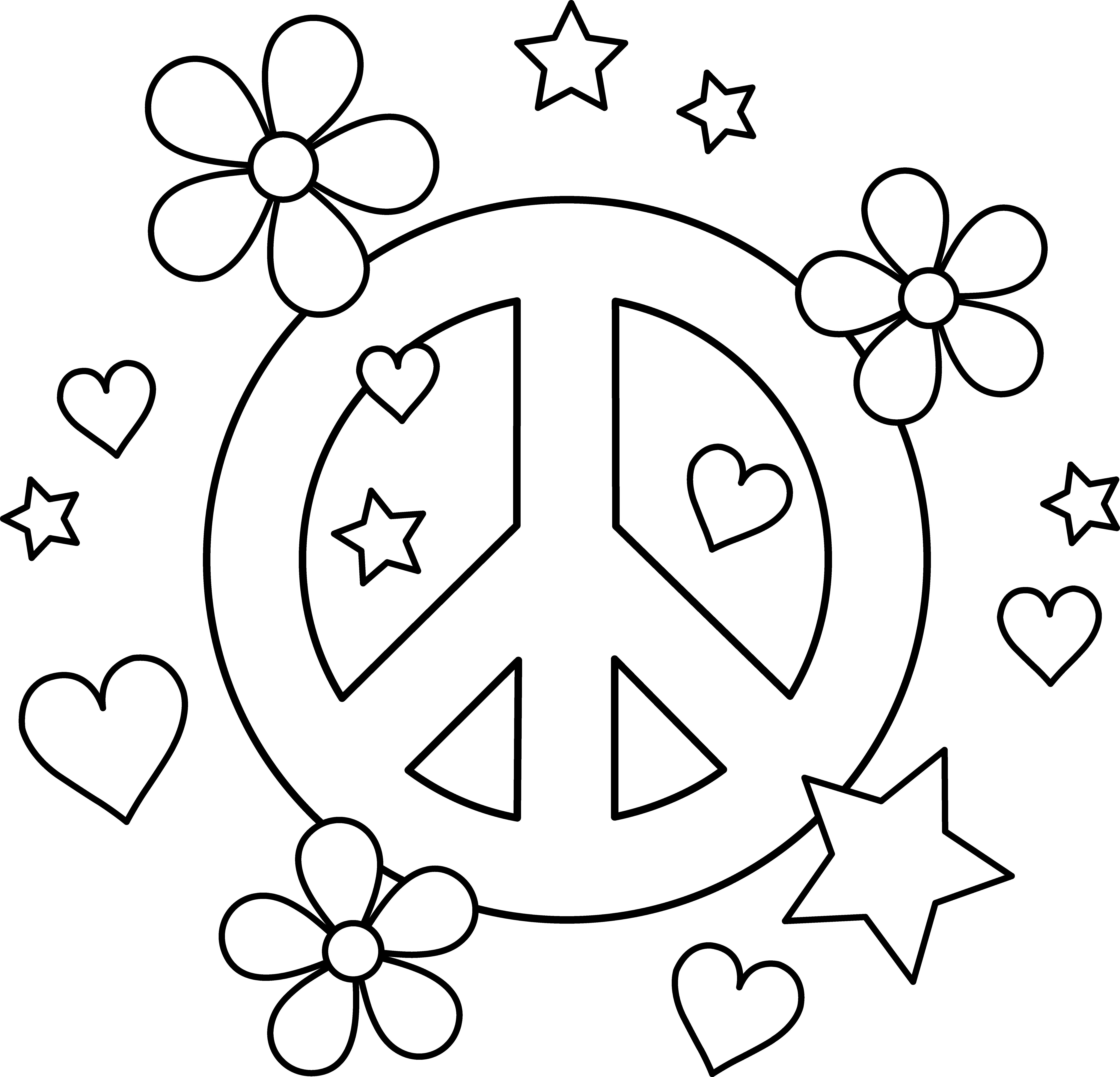 Free Clipart Flower Images