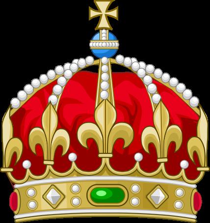 Queen Crown Png