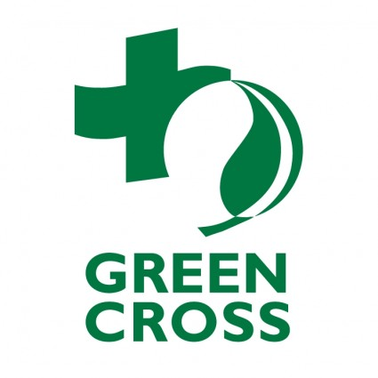 Pharmacy symbol green cross Free vector for free download (about 1 ...