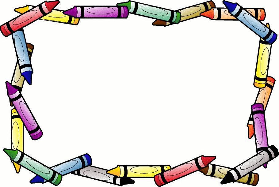 free clip art borders school - photo #8