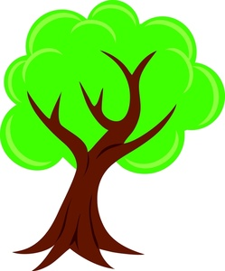 Green Tree Clipart - ClipArt Best