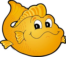 Free Fish Pictures Clip Art