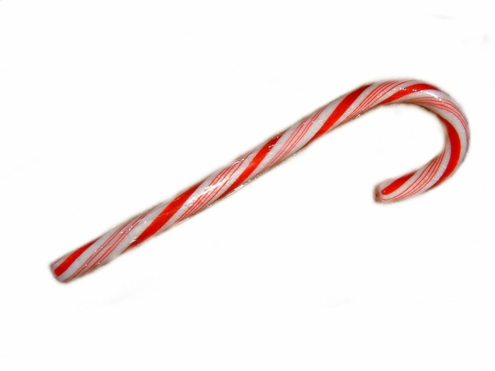 Free Coloring Pages Candy Cane