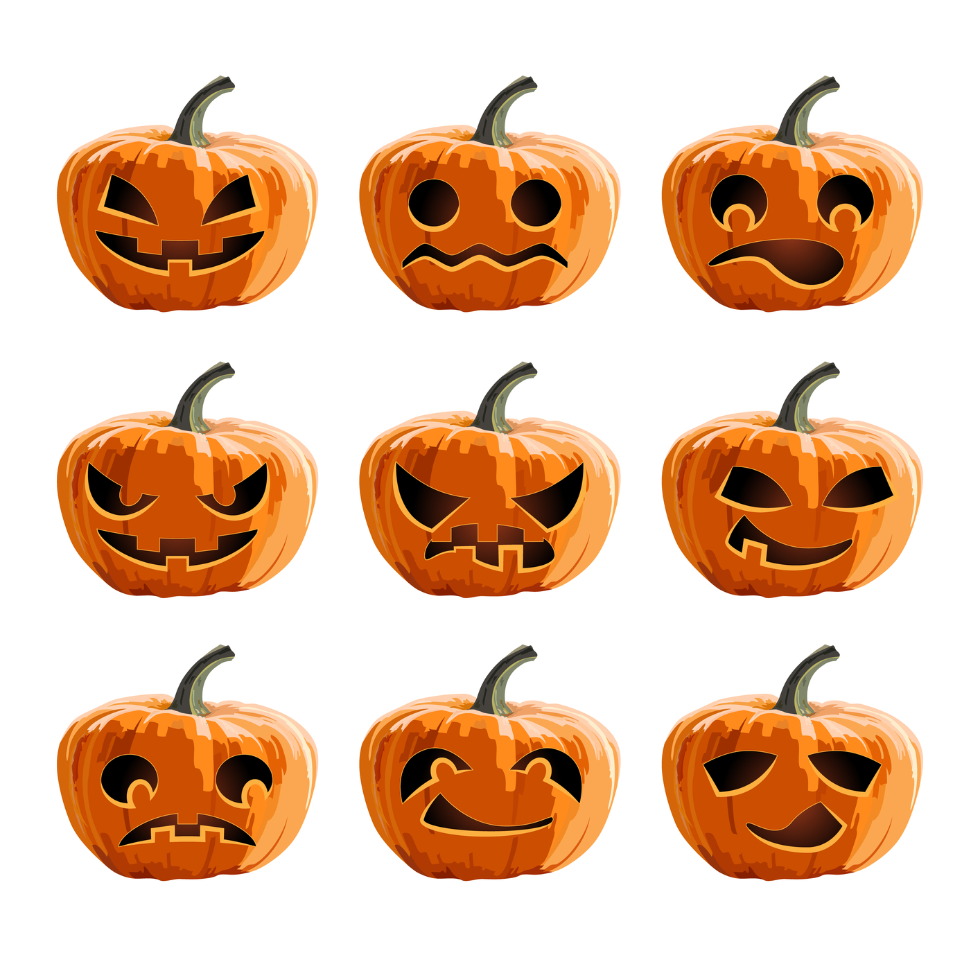 free vector halloween clipart - photo #24