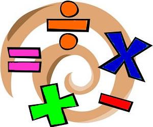 Cute Math Clip Art - ClipArt Best