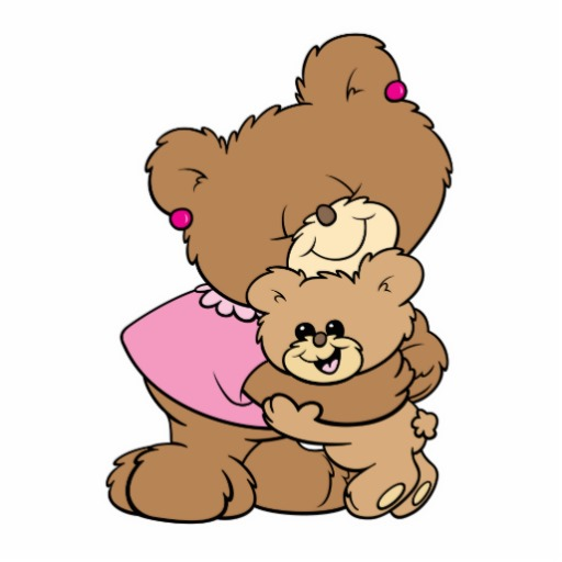 Cartoon Hug - ClipArt Best