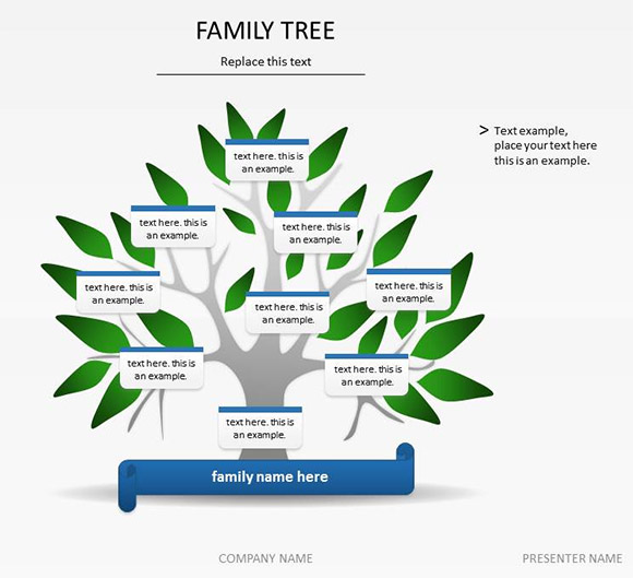 free family tree clip art download - photo #43