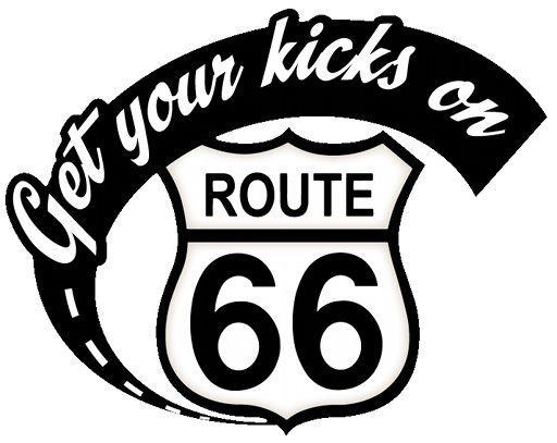 route 66 clipart clipart best route 66 clip art free route 66 clip art map