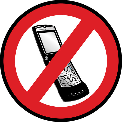 no cell phone clipart free - photo #16