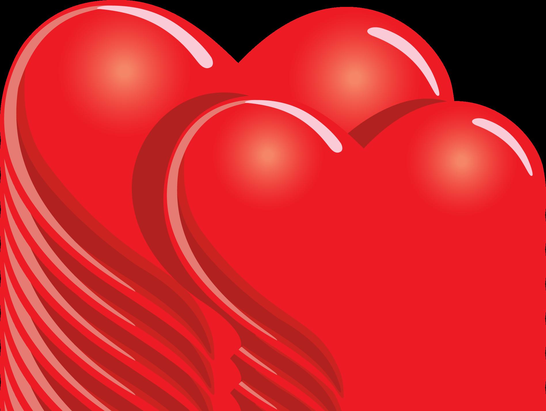 Love Heart Sign - ClipArt Best