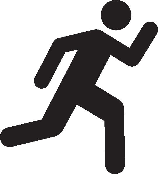 Runner Clipart - ClipArt Best