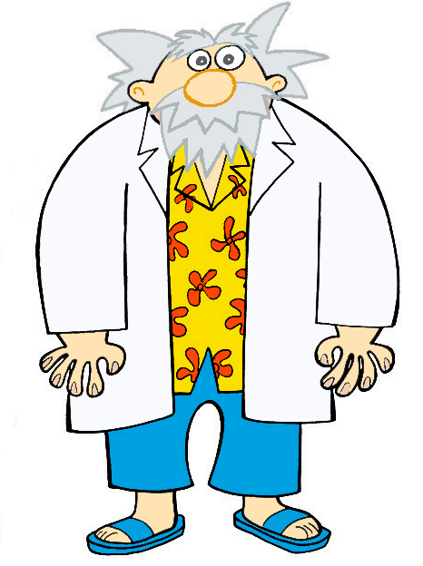 Professor Cartoon - ClipArt Best