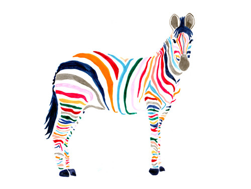 Tumblr Zebra Backgroun...