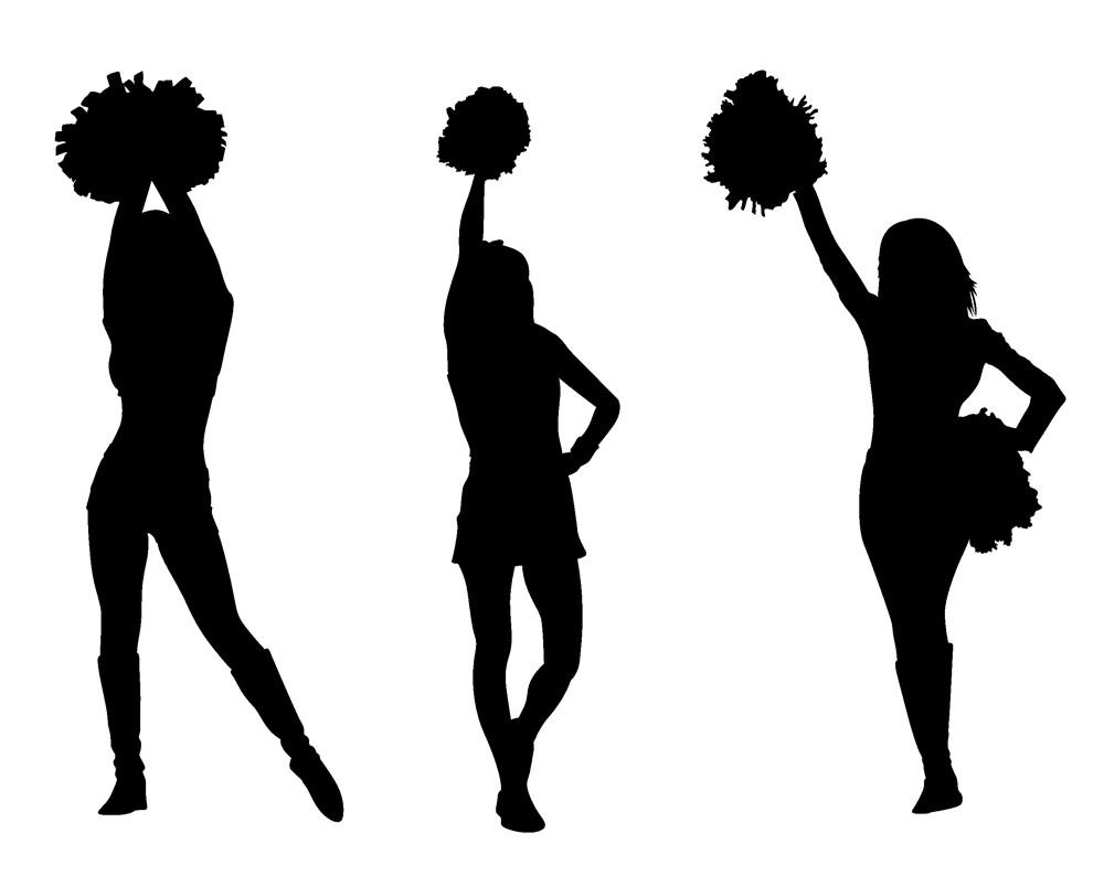 Clip Art Free Cheerleader Clipart free cheerleader clipart best cheerleading clip art pictures graphics
