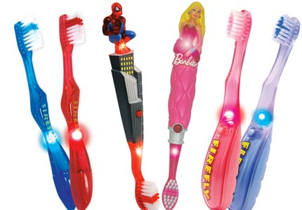 Choosing a toothbrush- Hints | Pediatric Dentist San Diego