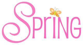 Springtime Clipart - ClipArt Best