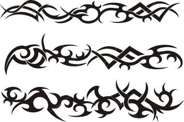 desain tribal   clipart best