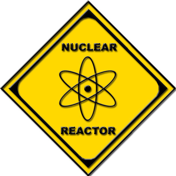 Nuclear Power Plant Symbol - ClipArt Best