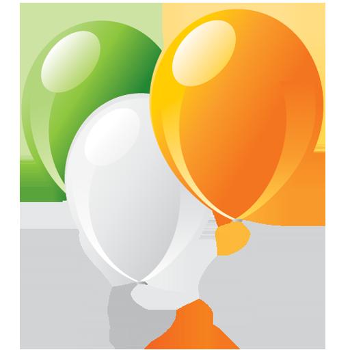 balloon clip art microsoft - photo #50