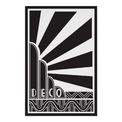 Art Nouveau vs Art Deco: A Comparison