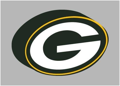 Watch more like Green Bay Packer Logos Designs