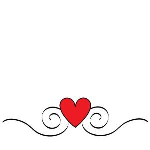 heart designs clip art   clipart best