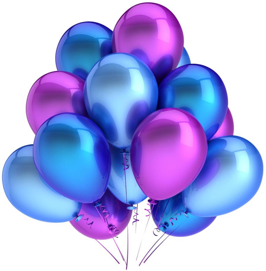 ... : More Like Balloons Stock 2 png by - ClipArt Best - ClipArt Best