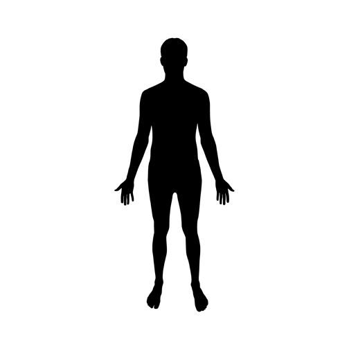 clipart human figure - photo #50