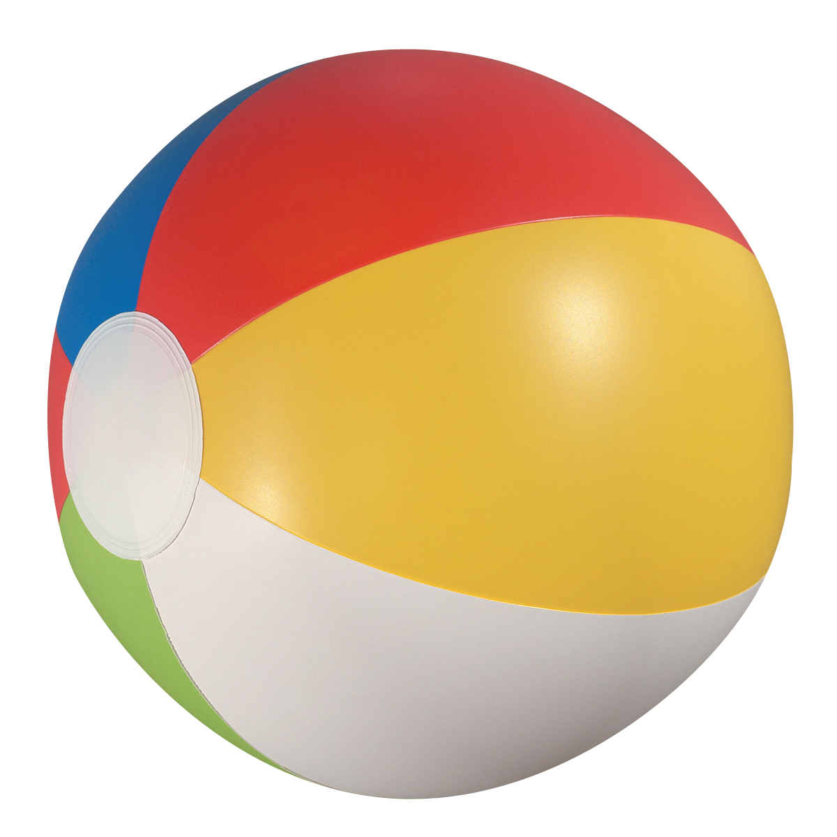 Beach Ball Photo - ClipArt Best