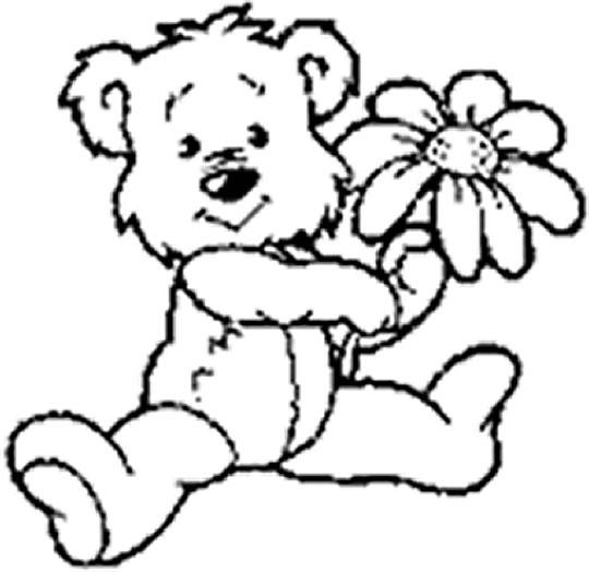Gallery For gt Teddy Bear Face Template Printable