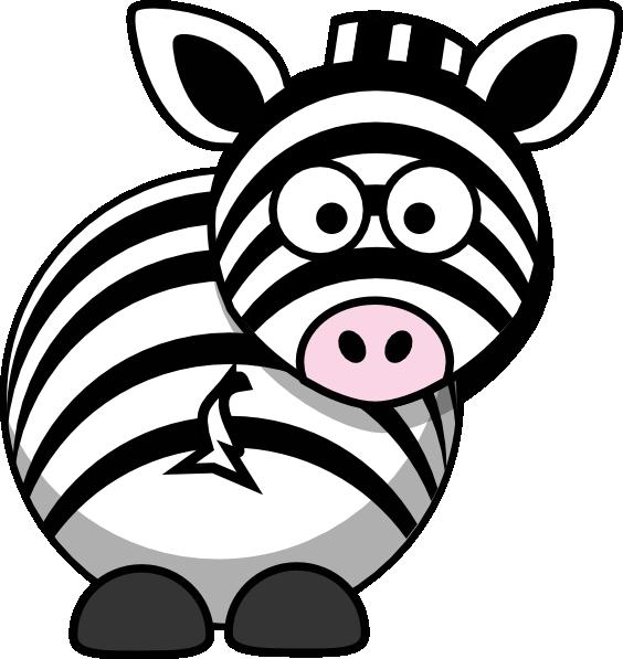 Zebra Clip Art - ClipArt Best