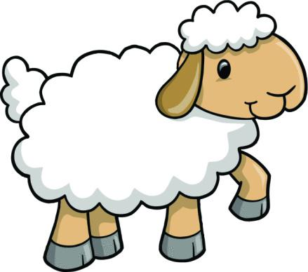 Sheep Pictures For Kids - ClipArt Best