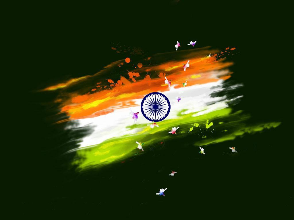 Indian Flag Hd Wallpaper 1080p