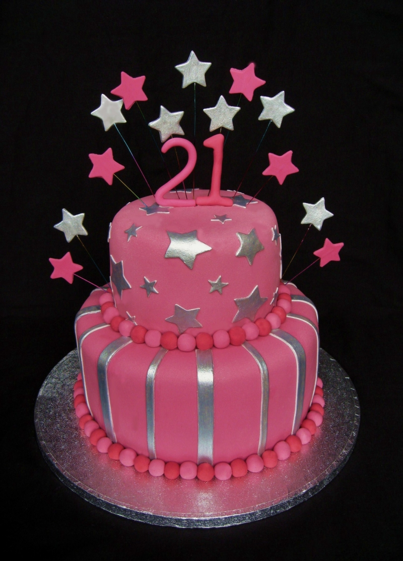 Best Birthday Cake Images Free Download : 21st Birthday Clip Art - ClipArt Best