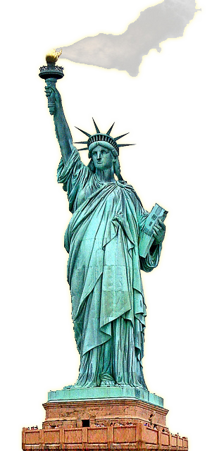 Statue of Liberty Transparent PNG - ClipArt Best - ClipArt ...