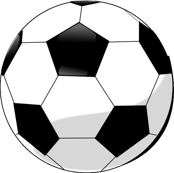 Soccer Ball Images Clipart Best
