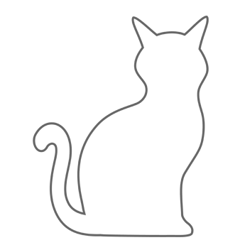 Free Printable Cat Pictures