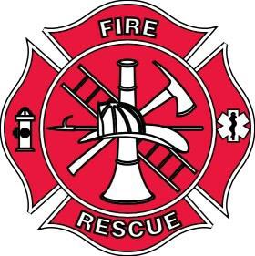 Firefighter Symbol Clipart