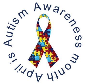 Autism Ribbon Wallpaper Clipart Best