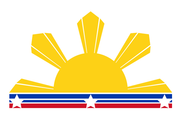 Philippine Flag Star - ClipArt Best