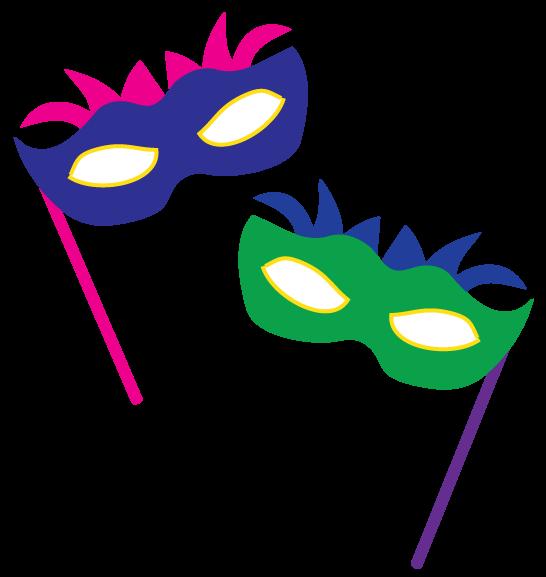Masquerade Free Clip Art - ClipArt Best