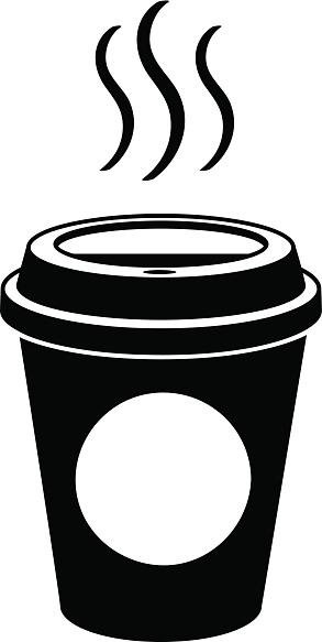coffee can clip art - photo #31