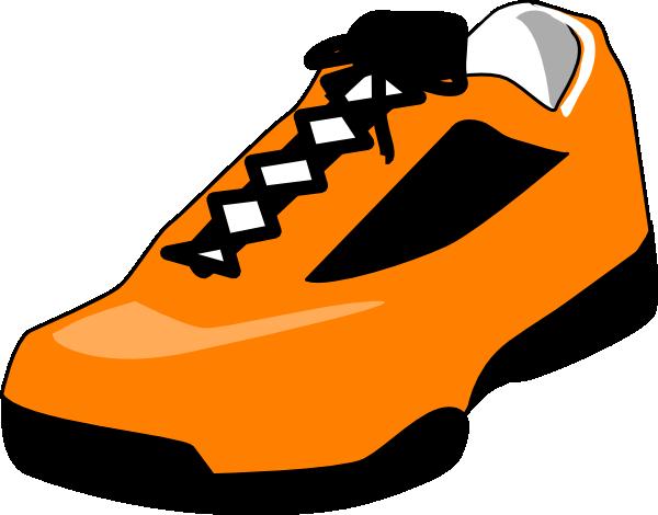cartoon shoe clipart best tennis shoe clip art with flame tennis shoe clip art images
