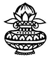Indian Wedding Symbols Clip Art - ClipArt Best