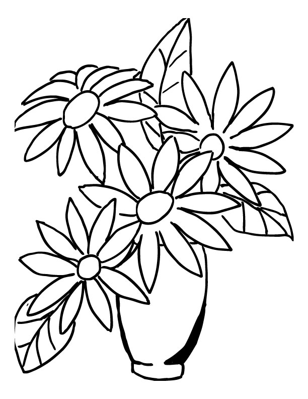 31 Flower Bouquet Drawing Free Cliparts That You Can Download To