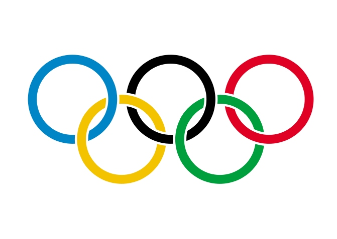 Olympic Swimming Logo - ClipArt Best