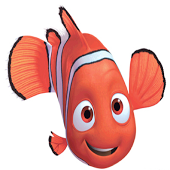 Clipart Of Nemo